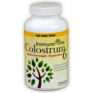 Colostrum 6 Capsules