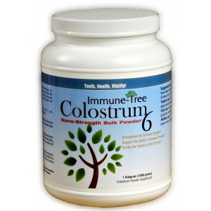 Colostrum 6 Powder (1kilogram)